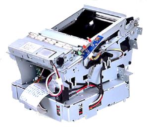 Impresora de tickets térmica: TP-300 PRO 4