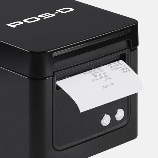 Impresora de tickets térmica: PRO 260 STYLE 3