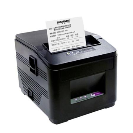 Impresora de tickets térmica TP-180 1