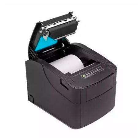 Impresora de tickets térmica TP-300 1
