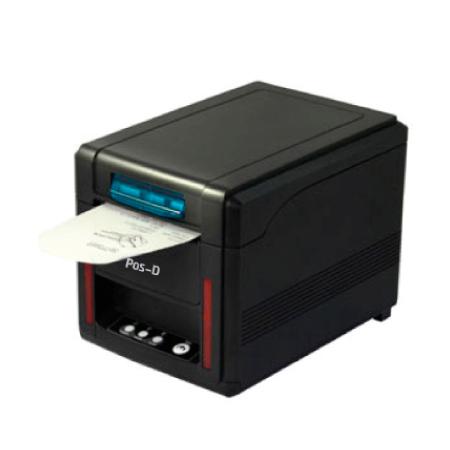 Impresora de tickets térmica TP-300 F 1