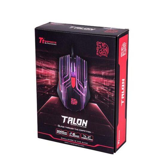 TALON P/N:MO-TLN-WDOOBK-01 5
