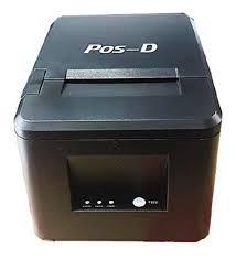 Impresora de tickets térmica: Basic 230 2