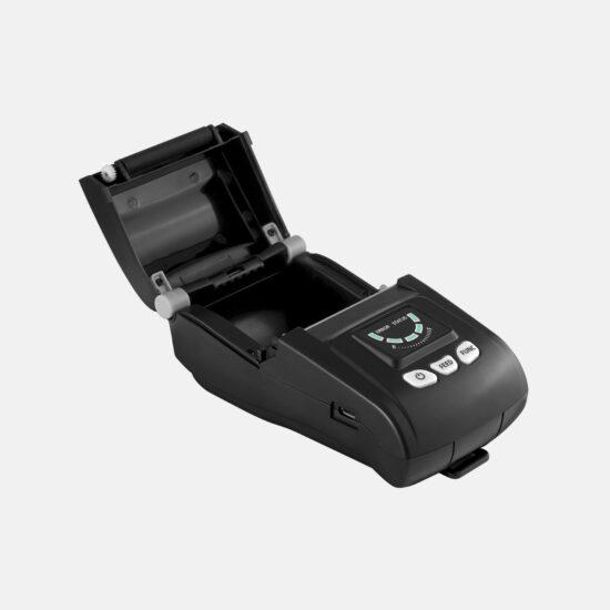 Impresora portátil: PT-280 4