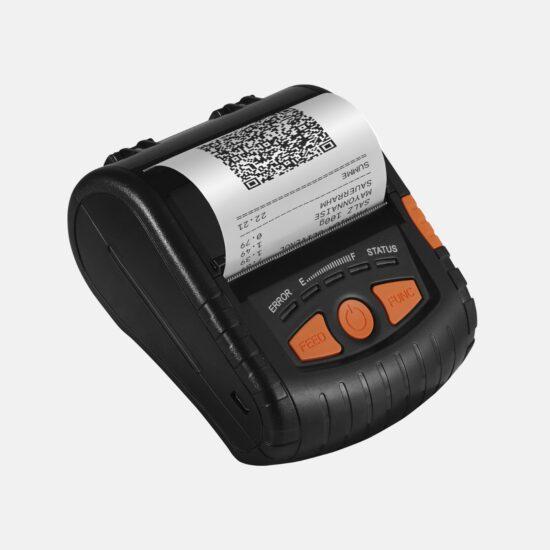 Impresora portátil: PT-380 2