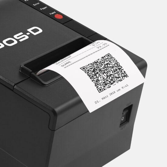 Impresora de tickets térmica: TP-300 PRO 3