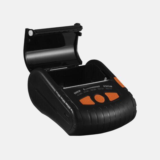Impresora portátil: PT-380 3