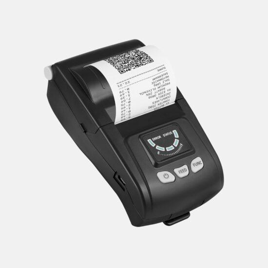 Impresora portátil: PT-280 2